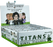 Titans Edward Scissorhands blind box case (original sold as 20 blind boxes)