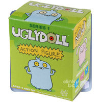 Uglydoll Series 1 Action Figure Box