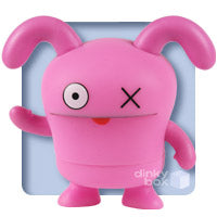 Uglydoll Series 1 Action Figure Ox (Pink)