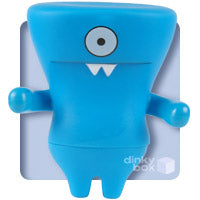 Uglydoll Series 1 Wedgehead (MB)