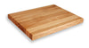 "Maple Cutting Boards 1¾"" Thick"