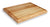 "Maple Ring & Well Cutting Boards 1¾"" Thick"