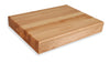 "Maple Cutting Boards 3"" Thick"