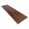 "Black Walnut Counter & Island Tops 1½"" Thick - WCA09625"