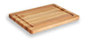 "Maple Ring & Well Cutting Board 1"" Thick"
