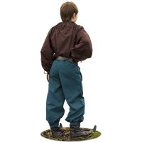 Child's Proudfoot Pants - Simple Fandom