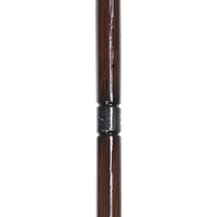 LARP Wood Staff - Simple Fandom