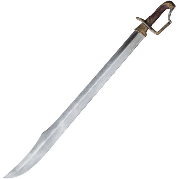 Seafarer Long LARP Sabre - Simple Fandom