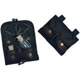 2 Bottle Potion Pouch - Simple Fandom