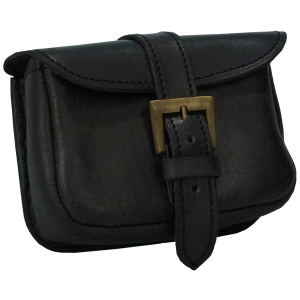 Small Knights Pouch Bag LARP Medieval cosplay renaissance faire costume live action role playing reenactment - Simple Fandom