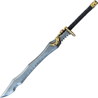 Dark Soul Stealer Sword - Simple Fandom