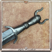 Celtic Replica Short Sword XI B by Wyvern Crafts - Simple Fandom