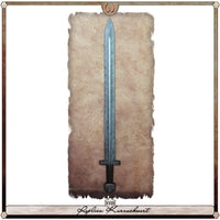 Medieval Dark Ages Northern Replica Short Sword XVIII by Wyvern Crafts - Simple Fandom