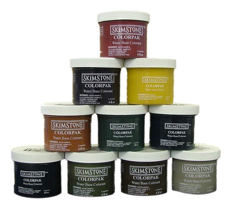 ColorPak Florentine Clay 4 oz