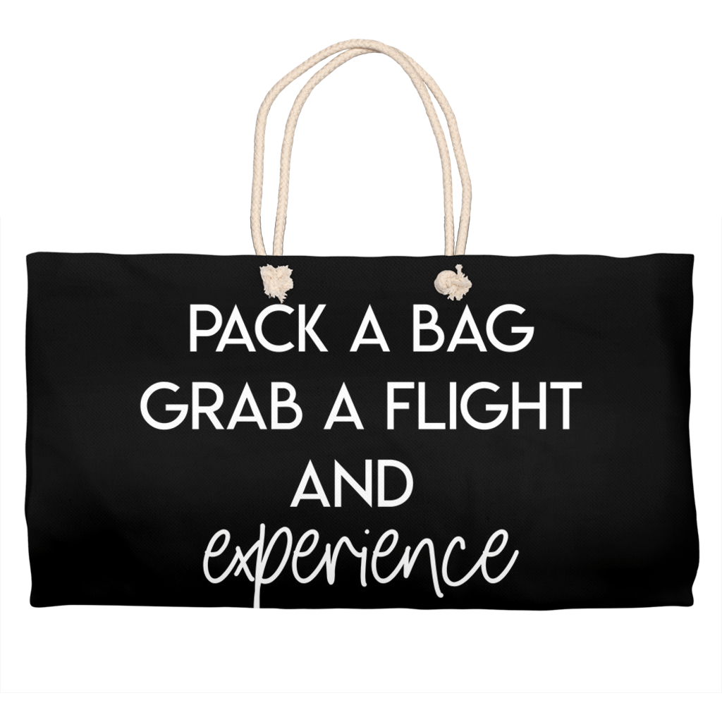 Always Ready Tote