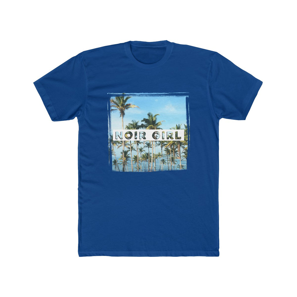 Palm Tree | 100% Cotton