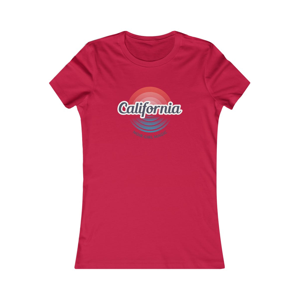 Look At California Tee