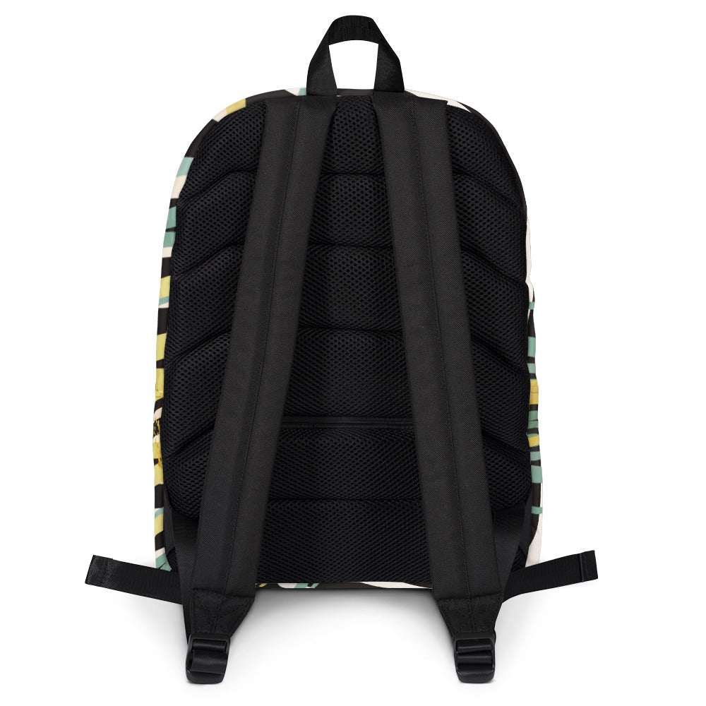 The Jungle Backpack