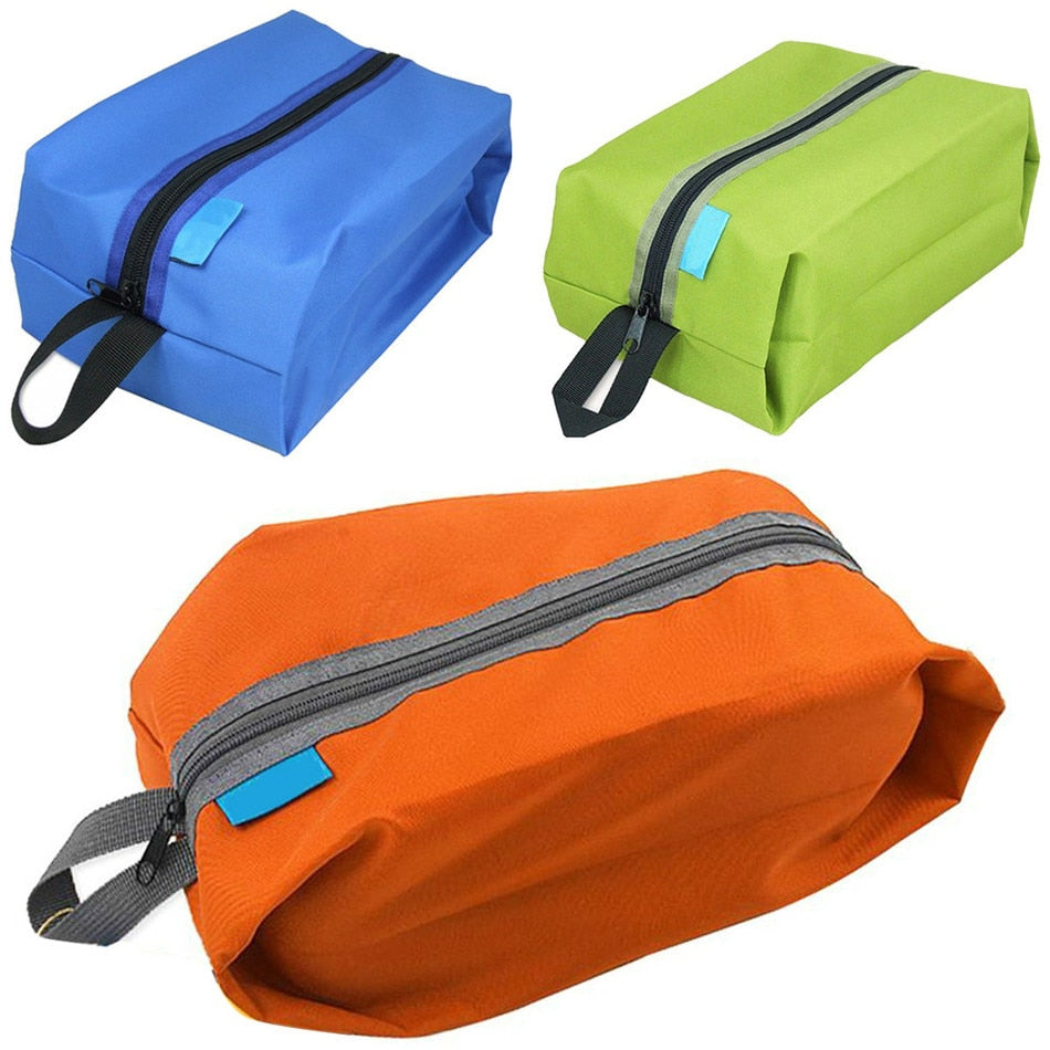 Portable Waterproof Travel Shoe Bags