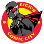 Rick's Comic City