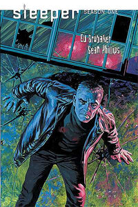 Sleeper: Season One TPB [Used]