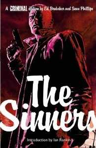 Criminal Vol 05: The Sinners TPB