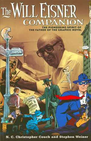 Will Eisner Companion SC
