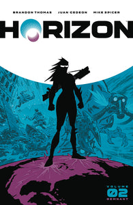 Horizon TP Vol 2: Remnant (Softcover)