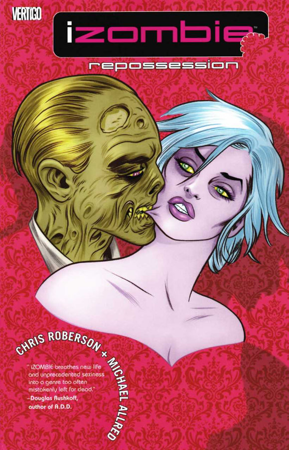 iZombie Vol 04: Repossession TPB