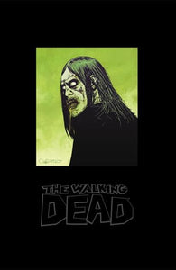 Walking Dead Deluxe Hardcover Slipcase Edition Vol 02