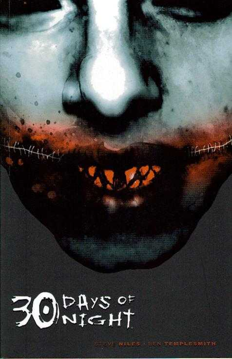 30 Days of Night Vol 01 TPB