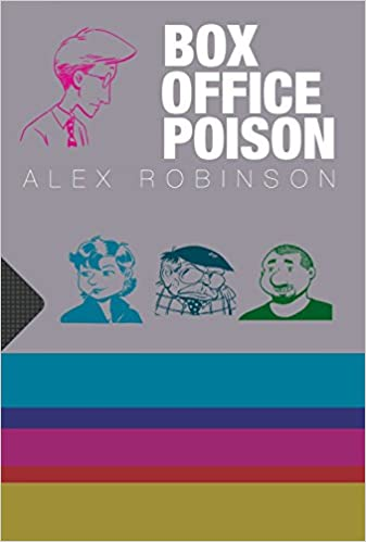 Box Office Poison Complete Edition TPB