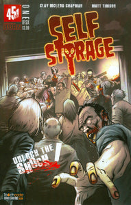 Self Storage (2015) #1 (of 6)