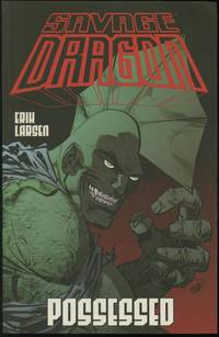 Savage Dragon Vol 04: Possessed TPB