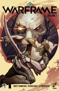 Warframe TP Vol 1 (Softcover)