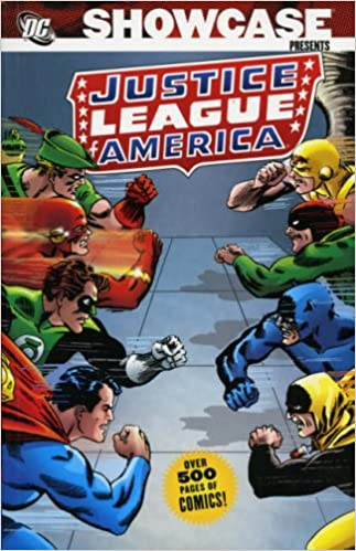 Showcase Presents Justice League of America TPB Vol 03