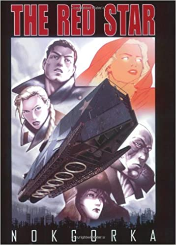 Red Star Vol 02: Nokgorka TPB