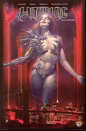 Witchblade Vol 11: Awakenings TPB
