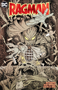 Ragman TP (Softcover)