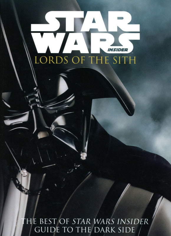 Best of Star Wars Insider: Lords of the Sith