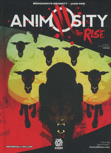 Animosity: The Rise HC