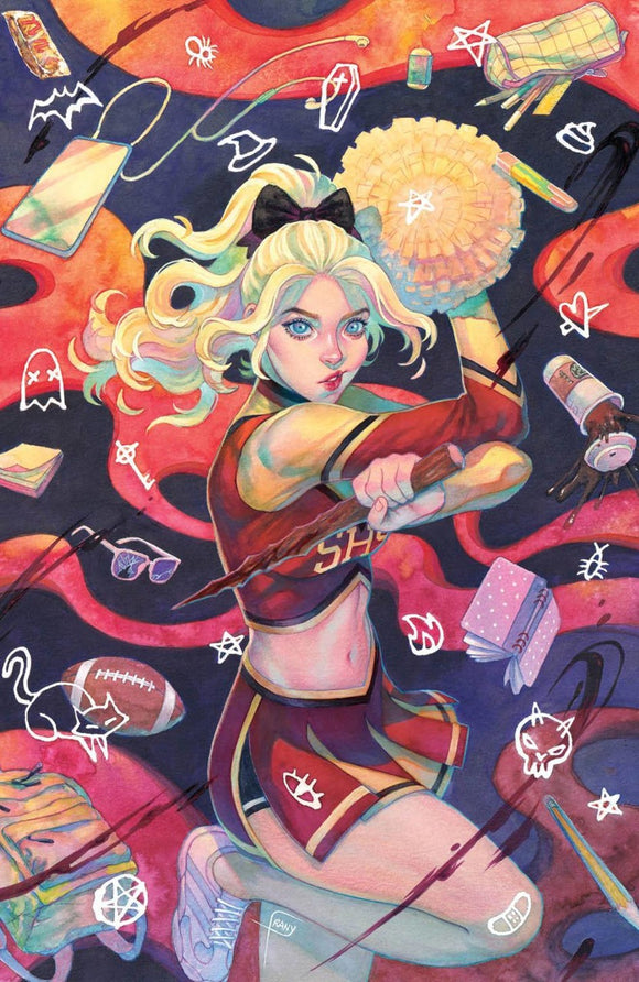 Buffy the Vampire Slayer (2019) #15 FRANY Variant