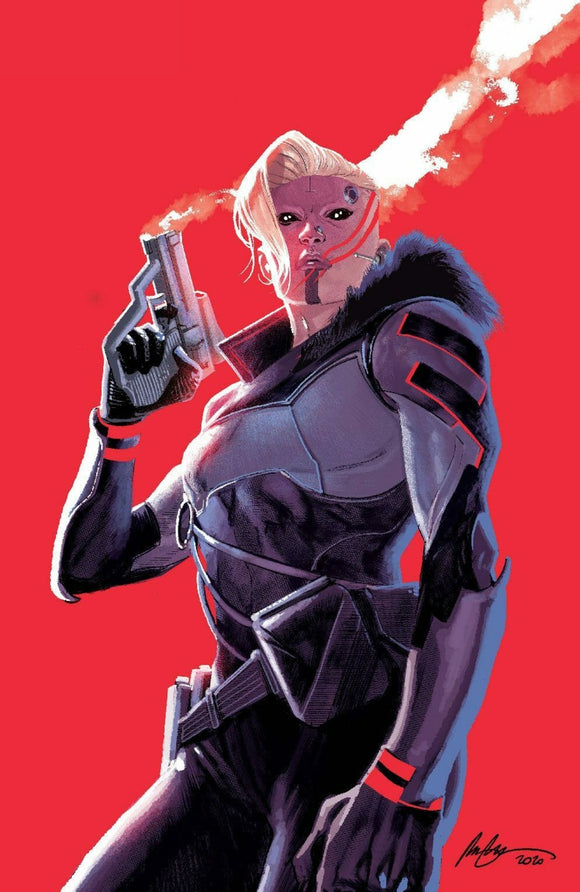 We Only Find Them When They're Dead (2020) # 2 Rafael Albuquerque Variant