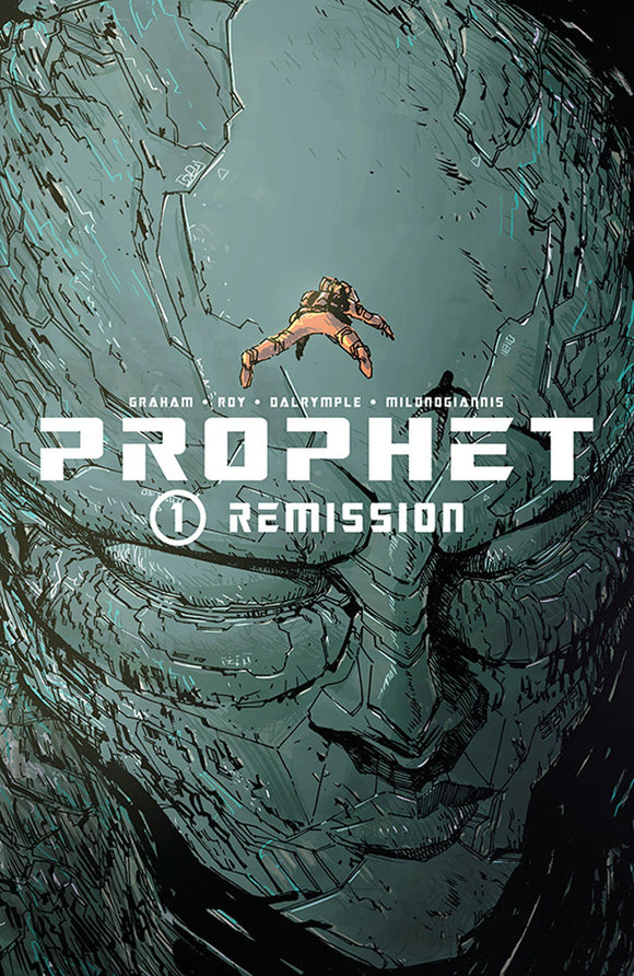 Prophet Vol 01: Remission TPB