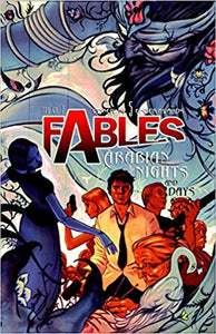 Fables TP Vol  7: Arabian Nights and Days (Softcover)