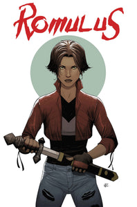 Romulus TP Vol 1 (Softcover)