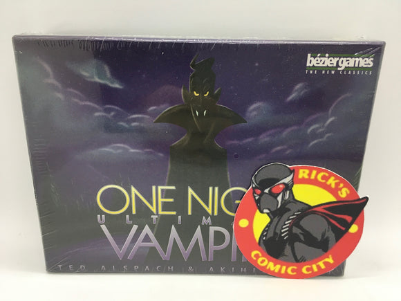 One Night: Ultimate Vampire Game