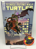 Teenage Mutant Ninja Turtles (2011) #110