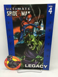 Ultimate Spider-Man Vol 04: Legacy TPB