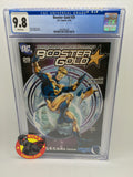 Booster Gold (2007) #29 CGC Graded 9.8